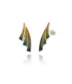 Earrings FENIX Verd
